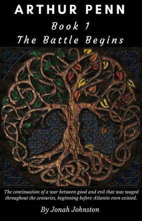 Arthur Penn - The Battle Begins by DragnRods