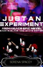Just An Experiment: Animaniacs Epic Novel (Back in Black and White Edition) by Melanie_Ray