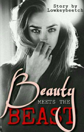 Beauty meets the Beast by lowkeybeetch
