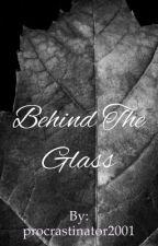 Behind The Glass by procrastinator2001