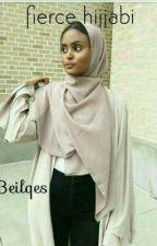 fierce Hijjabi by beilqes