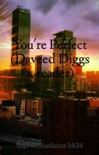 You're Perfect  (Daveed Diggs x reader) by SophieGladiator3434