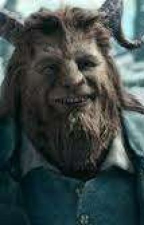 My only hope (Beast Adam x reader) by xxCrossoverloversxxx