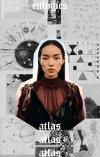 ATLAS. ( cho chang ) ✓ by eulogies
