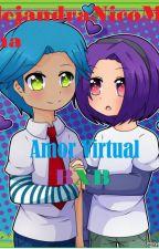 Amor Virtual/BonxBonnie/Yaoi by AlejandraNicoMolina