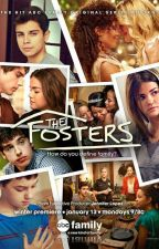 My Crazy Family[The Fosters×reader] by fandomsandanerd
