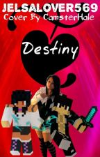Destiny (aarmau) by NatureQueen56