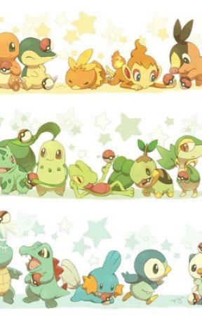 Pokémon Oneshots! by Berntwaffles