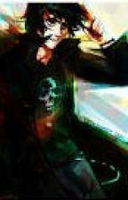 Nico di'Angelos prophecy by fantasyfactory2