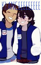 Klance Oneshots (fluff,smut, and angst) by WeDontWantAnySpam