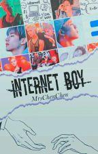 The Internet Boy | MarkSon | by MrsChenChen