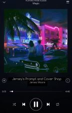• Jersey's Prompt & Cover Shop • by thejerseydiaries