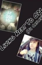 Living With O2L(O2L/Jc Caylen fanfic) by MrsO2LForever