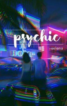 psychic by sad-cunt