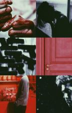 Bloody Hell  {Niall Horan} by ultraviolense