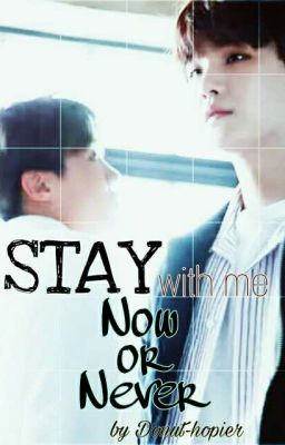 《YoonSeok》 Stay with me - Now or Never.