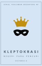Kleptokrasi by valloria