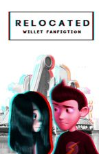 Relocated | Willet Fanfiction by brocodes