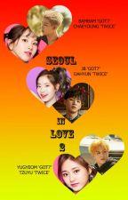 Seoul in Love 2 by Cclip_01