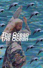 The Ocean // Zach Herron by whydontwewrite