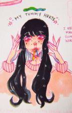 My Art 5 by Colorgirl787