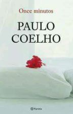 Once Minutos Paulo Coelho by Delifer21