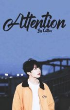 Attention » Jeon Jungkook by catlux