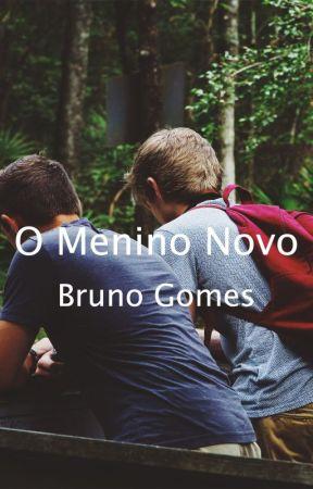 O Menino Novo by Bruno-Gomes