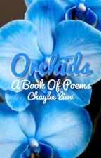 Orchids: A Book of Poems by Made4WritingStuff