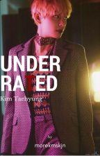 Underrated     k; th  +  k: sj by morekmskjn