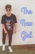 The new girl // jack Avery fanfiction by buzzingbea