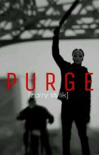 Purge  [zarry] by saltyPapi