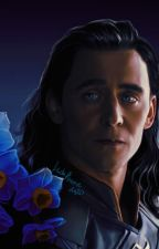 Hard to Hate, Harder to Love (Loki Love Story) by pie24637