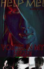 Help me , Voices In my head    TAENAM by SlendermanA06