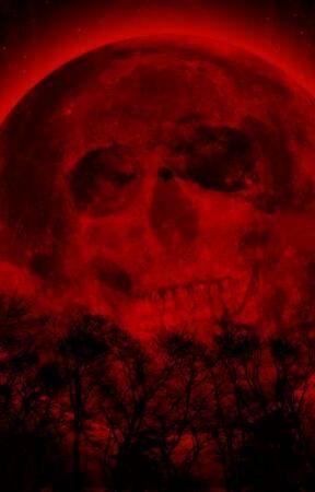 Dark Moon - Death Moon by Mossy123123
