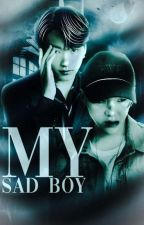 My Sad Boy | myg x jjk by frwnkiller