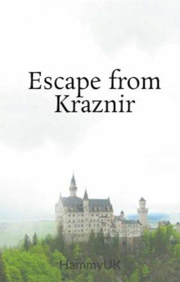 Escape from Kraznir