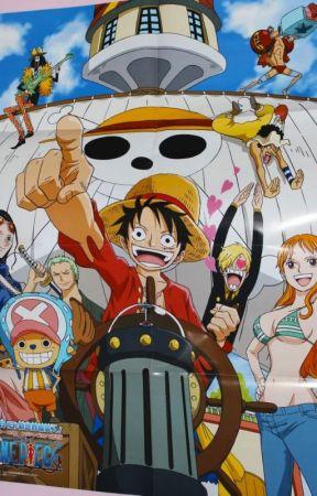 In The World of One Piece (VariousxReader) - Zoro x Reader