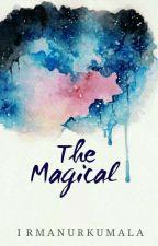 The Magical by Irma_nur_kumala