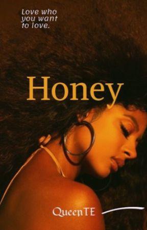 Honey (Urban) by QueenTE
