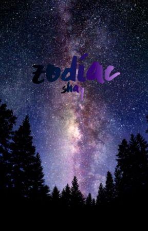 Zodiac by eternalcrowns