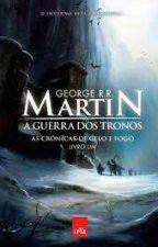 A Guerra Dos Tronos - Livro Um by HeltonOliveira569