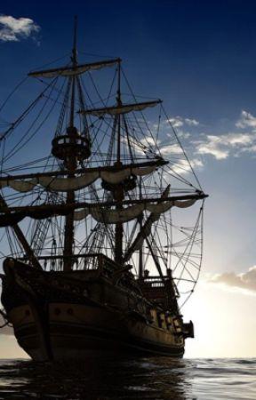 Ol' Pirate RP by WiltedRosez