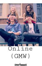 Online (GMW)  by xxmarthaaaaaxx