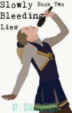 Slowly Bleeding Lies ~Bughead~ by shallowghost