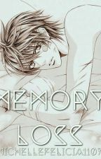 Finder Series- Memory Loss by MichelleFelicia1107