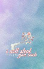 i will steal u back × vminkook by stumplynn