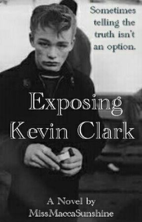 Exposing Kevin Clark by MissMaccaSunshine