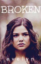 Broken (A George Weasley Love story) by 7ShardMusic
