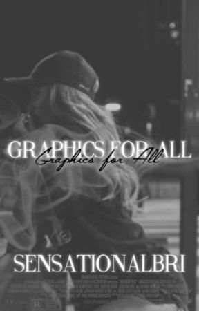 Graphics For All (Closed) by vrodeine-